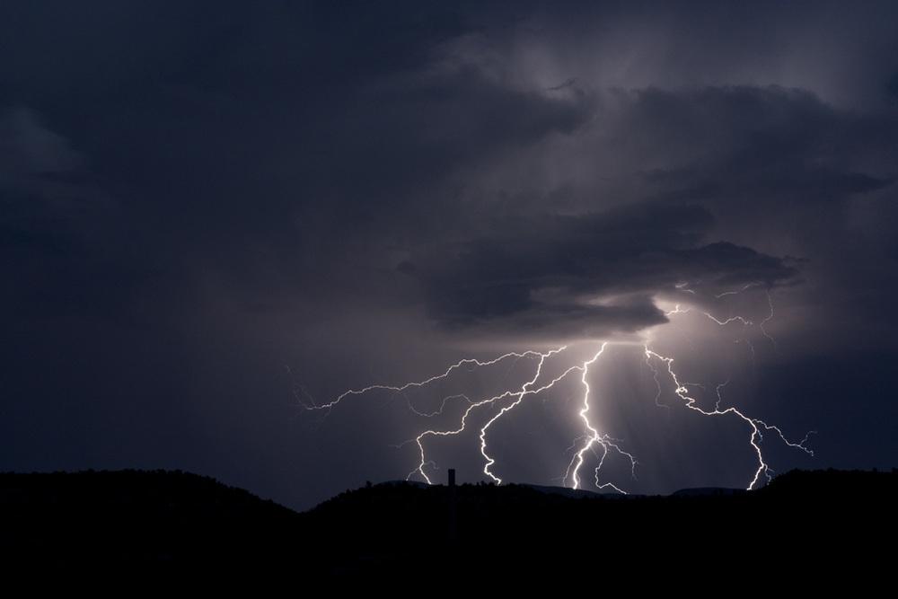 August Lightning 003