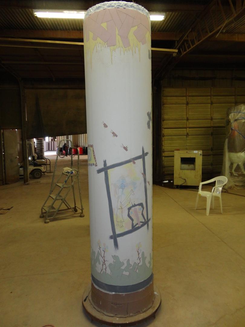 Reitz Column