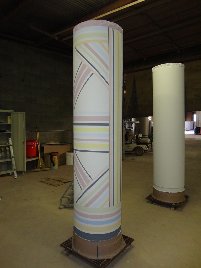 Second Column
