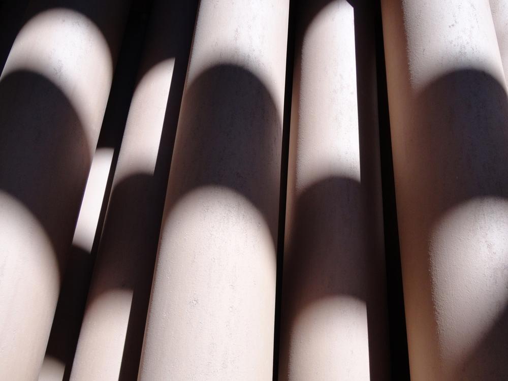 Raw Columns