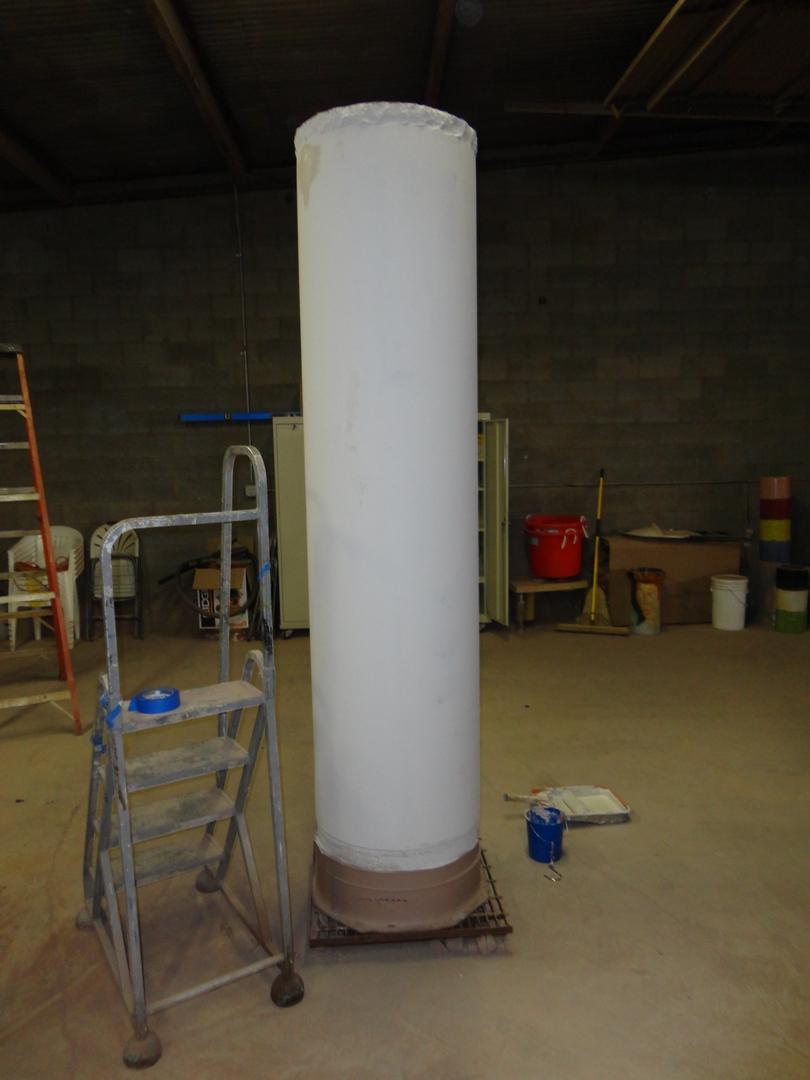Fresh Column