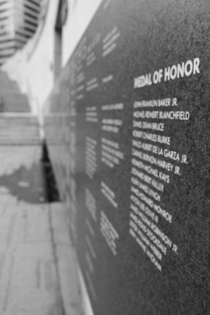 Chicago Vietnam Memorial