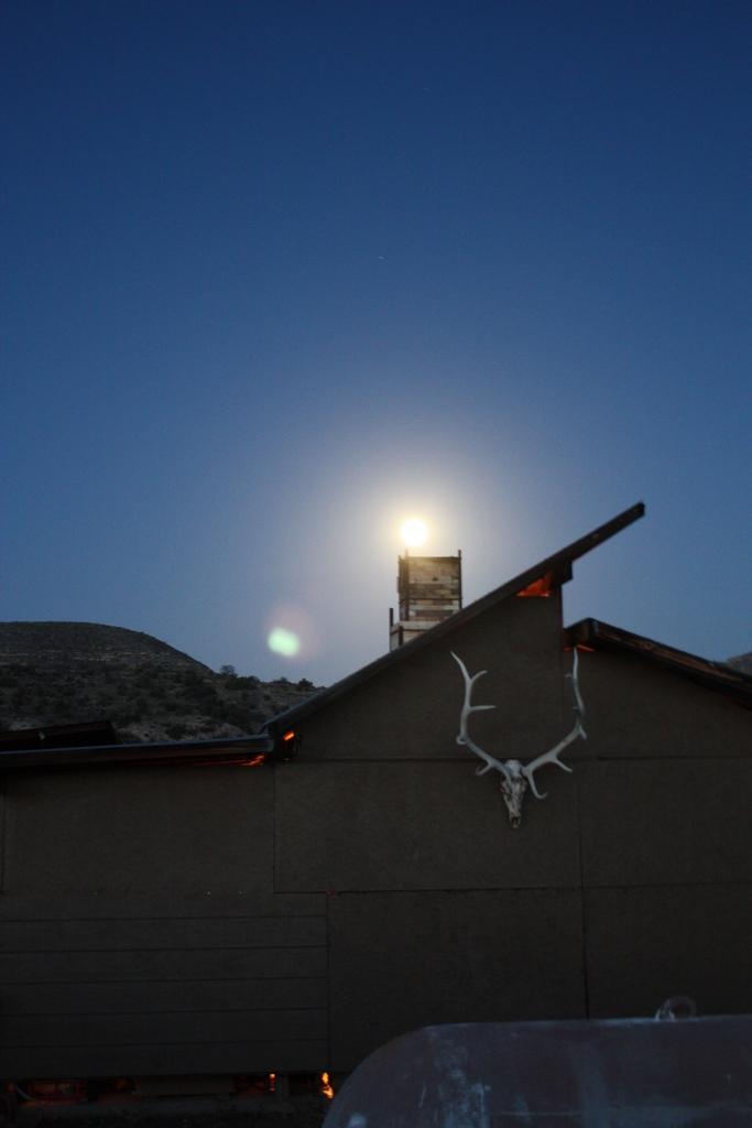 Kiln and Moon