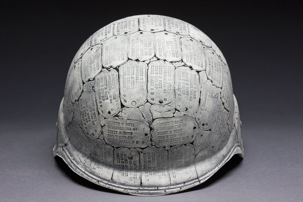Robert Helmet Front