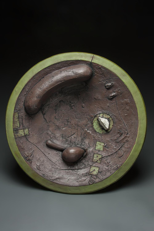 Iridium Platter