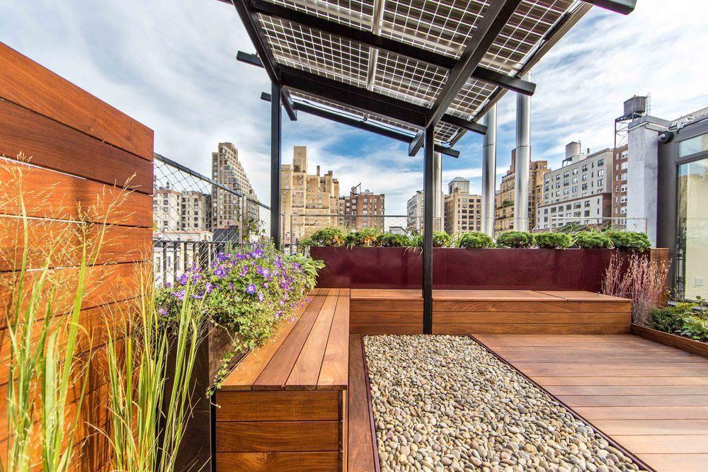 Contract gallery planterworx for 50 park terrace west
