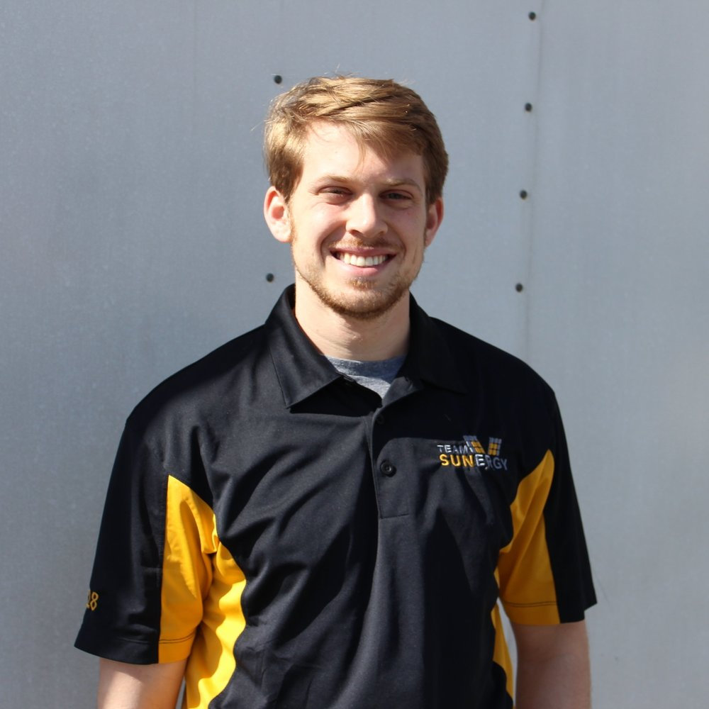 Austin Shaw - Specialist