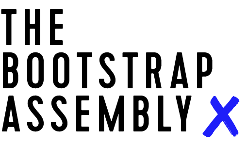 The Bootstrap Assembly