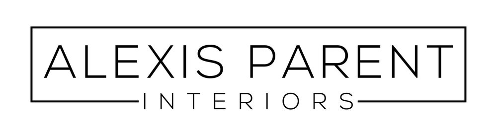 ALEXIS PARENT INTERIORS