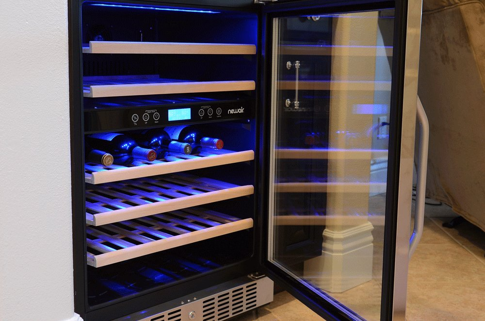 Best Thermoelectric Wine Coolers Reviewed