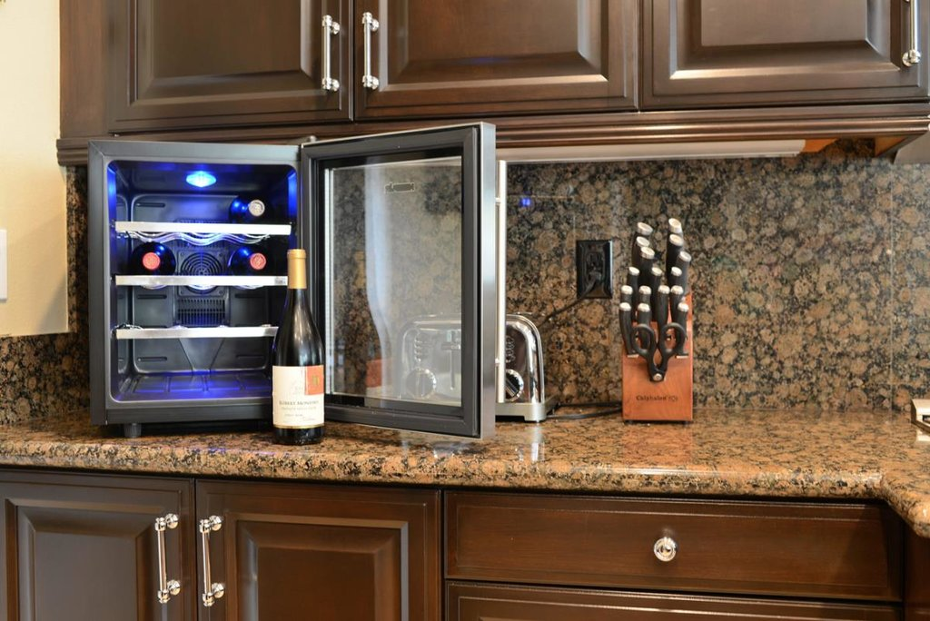 The Best Countertop Wine Coolers Compared Wine Coolers In Kitchen Ideas on wine coolers in cabinets, wine coolers in small kitchens, wine shelving in kitchen ideas, wine coolers in kitchen islands, wine coolers in modern kitchens,
