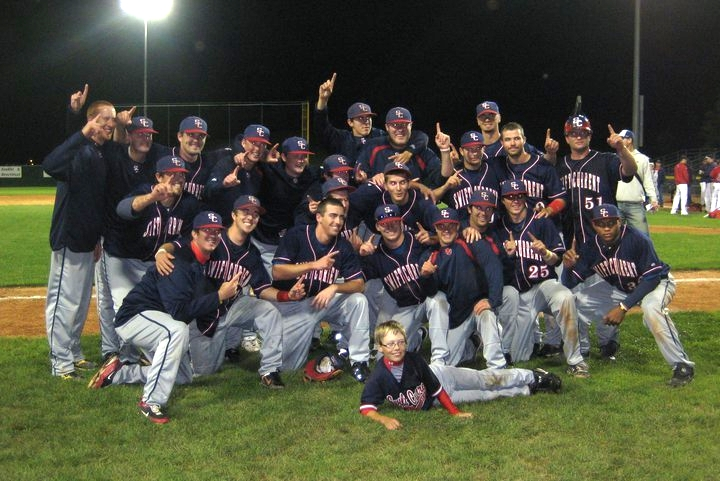 2010 Swift Current Indians. WMBL champion Swift Current Indians. Canada's premier summer collegiate league.