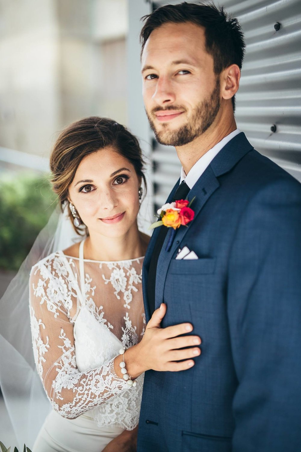 Wedding photography in Madison, Wisconsin