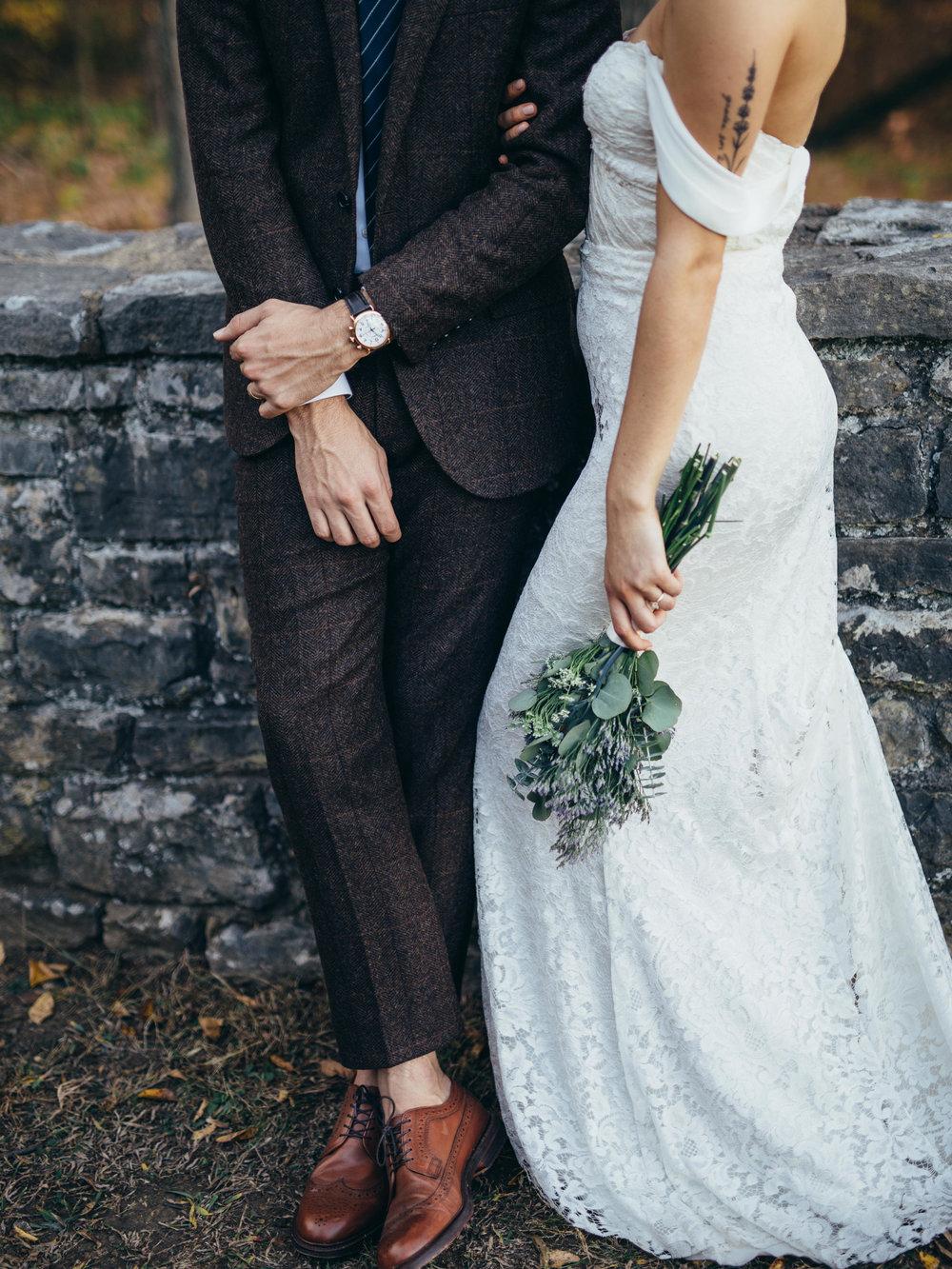 Wedding photography in Nashville