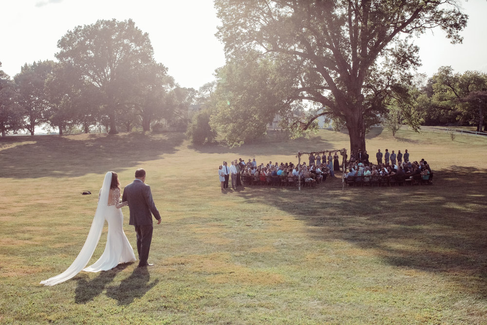 St. Louis Wedding at Kuhs Estate and Farm