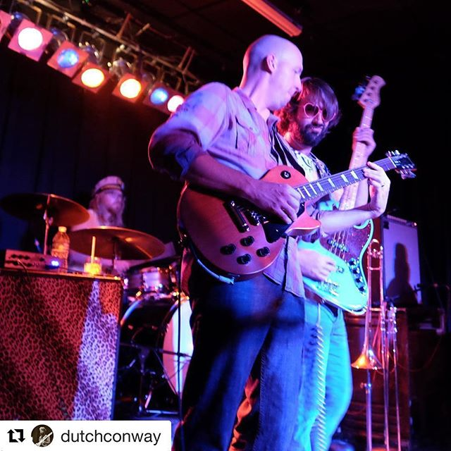 #traversecity and #Muskegon this weekend! See you soon @unionstreetstationtc + @unrulybrewing  #Repost @dutchconway ・・・ Heading up to Traverse City tomorrow with @themainstays for two nights at @unionstreetstationtc and then a Sunday go at @unrulybrewing in Muskegon. See you out in the world!  #traversecity #muskegon #kalamazoo #livemusic #funk #themainstays #theworld #bass #bassguitar #rugged