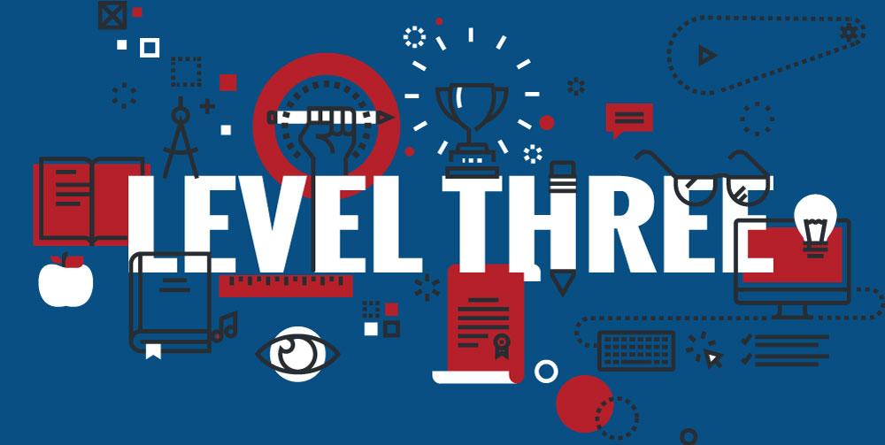 Level Three