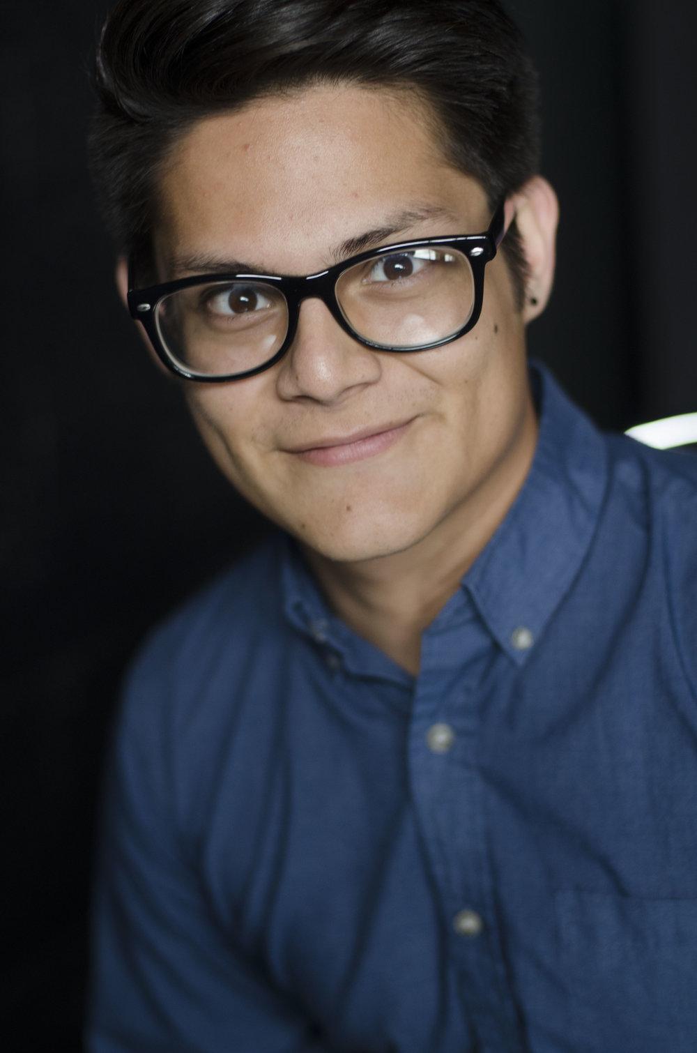Brendon Duran