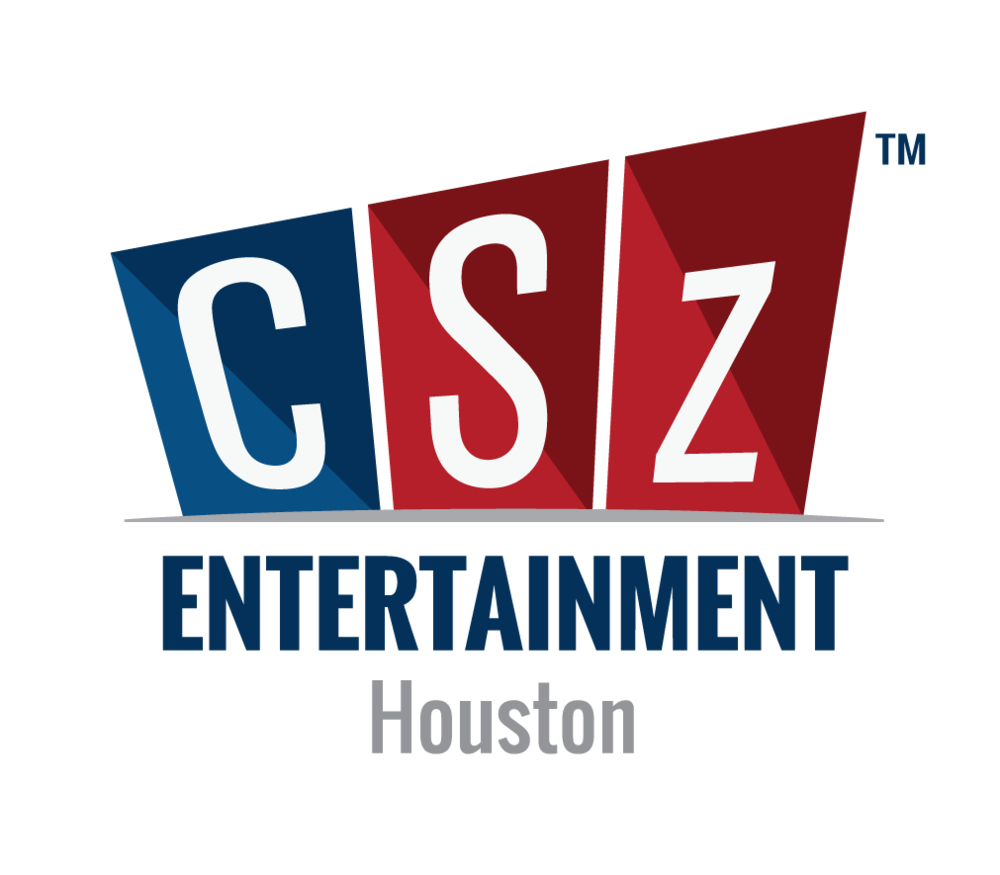 CSz Entertainment Houston