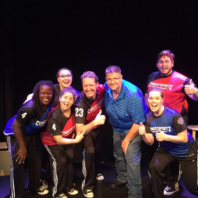 Thanks for helping us out tonight, Brian! #cszworldwide #cszhouston