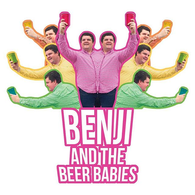 😂🍻😂 We are happy to announce the return of Benji and the Beer Babies to the beautiful @recroomhtx! This show is a live, interactive and musical drinking experience that will now be on the Third Friday of every month! Come catch a buzz and a laugh with us this Friday at 10:30pm down the street at 100 Jackson St! 😂🍻😂 . . #thingstodoinhouston #365houston #houstonnightlife #houstonafterdark