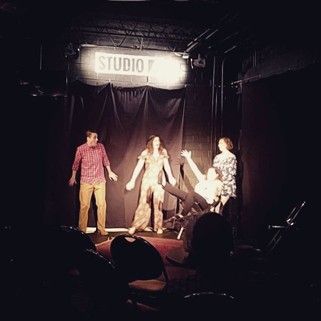 😂😂😂 Thank you to the Sleepover Boys and Flirt Reynolds for another great night at The EaDo Comedy Show! We'll see you all next week!!! 😂😂😂 . . #cszhouston #cszworldwide #thingstodoinhouston #365houston #houstoncomedy #houston