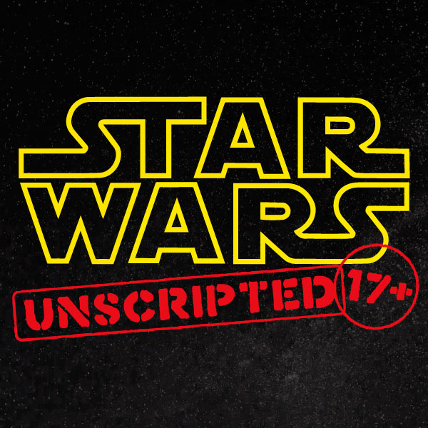 Star Wars Unscripted