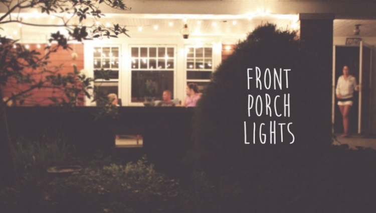 Images courtesty of Front Porch Lights.