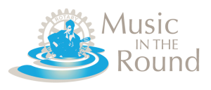 Logo for Music in the Round from  www.musicintheround.com