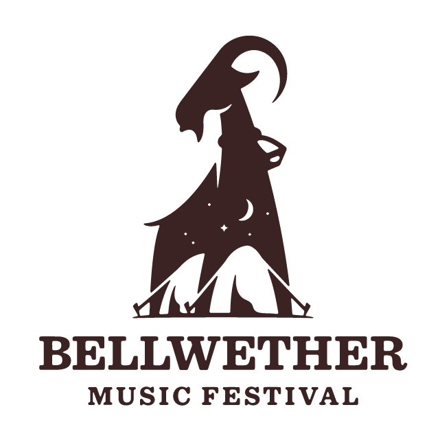 Bellwether Music Festival logo. (Photo courtesy of: Bellwether Music Festival)