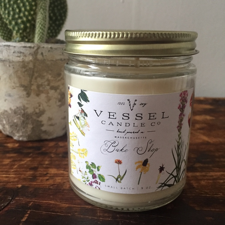 photo cred: Vessel Candle Co.