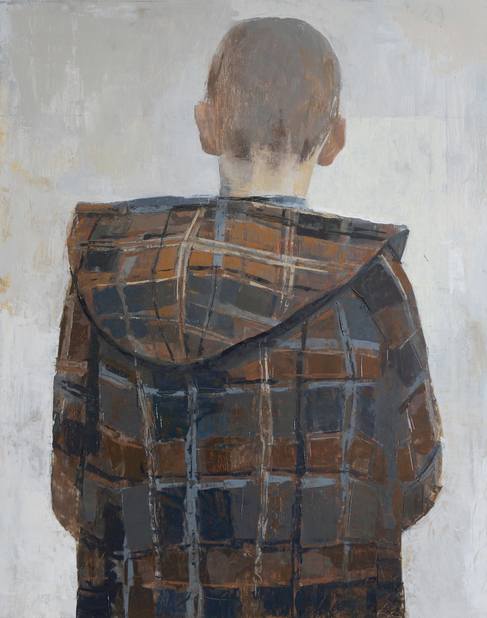 Stephen's Jacket