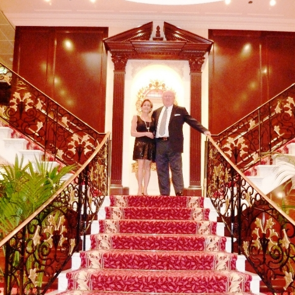 Edna & Chuck Oceania Cruise Line.jpg