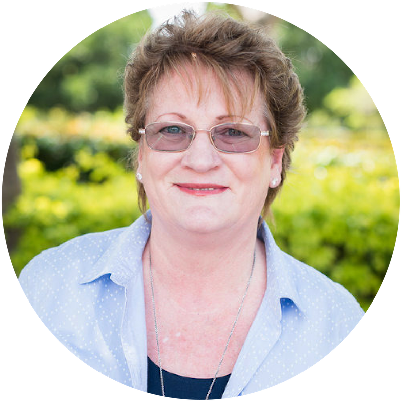KATE BARTLETT - Pastoral Care & Generation Plus