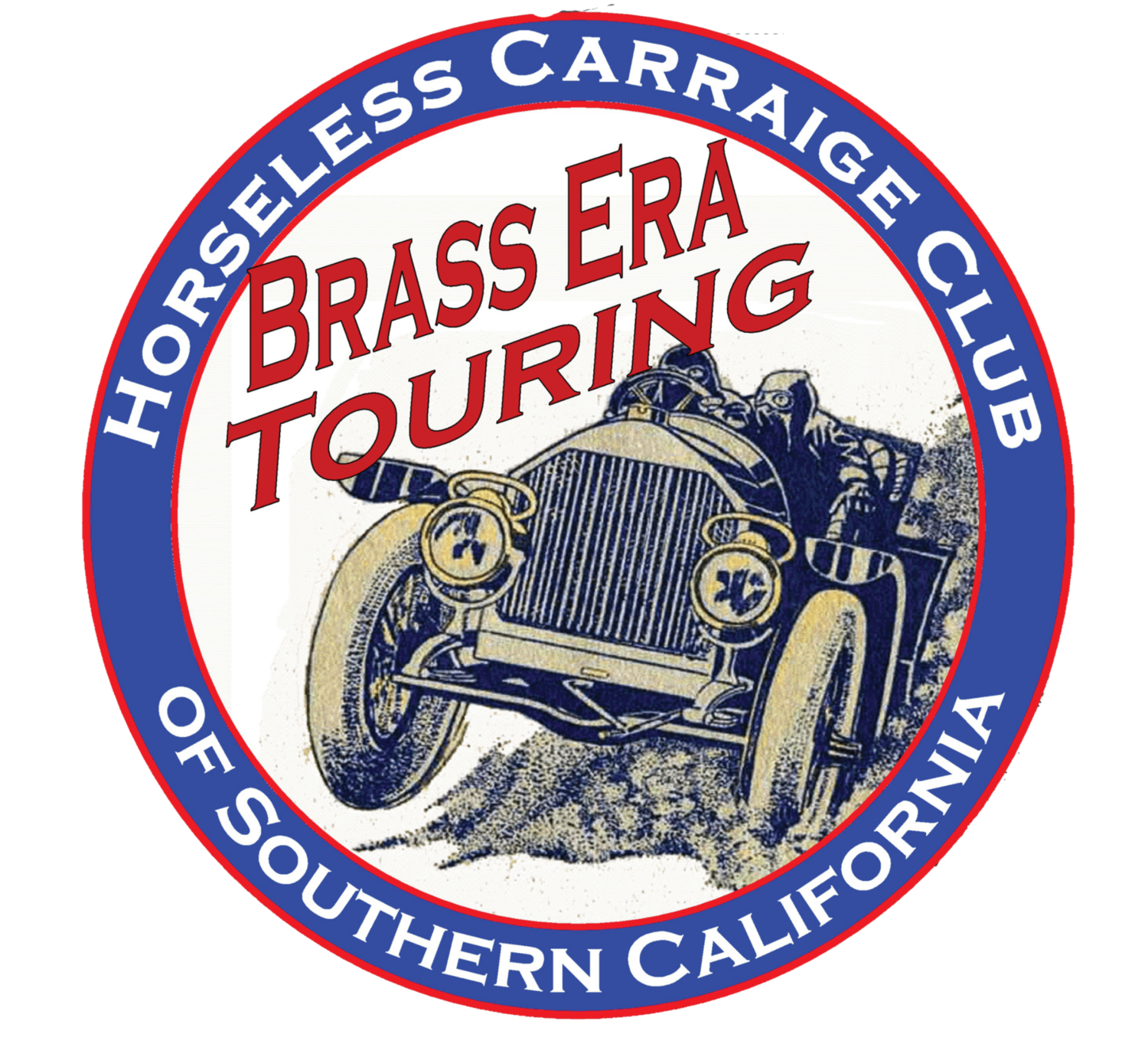 Horseless Carriage Club of Southern California