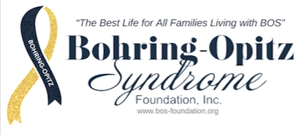 Bohring-Opitz Syndrome Foundation, Inc.