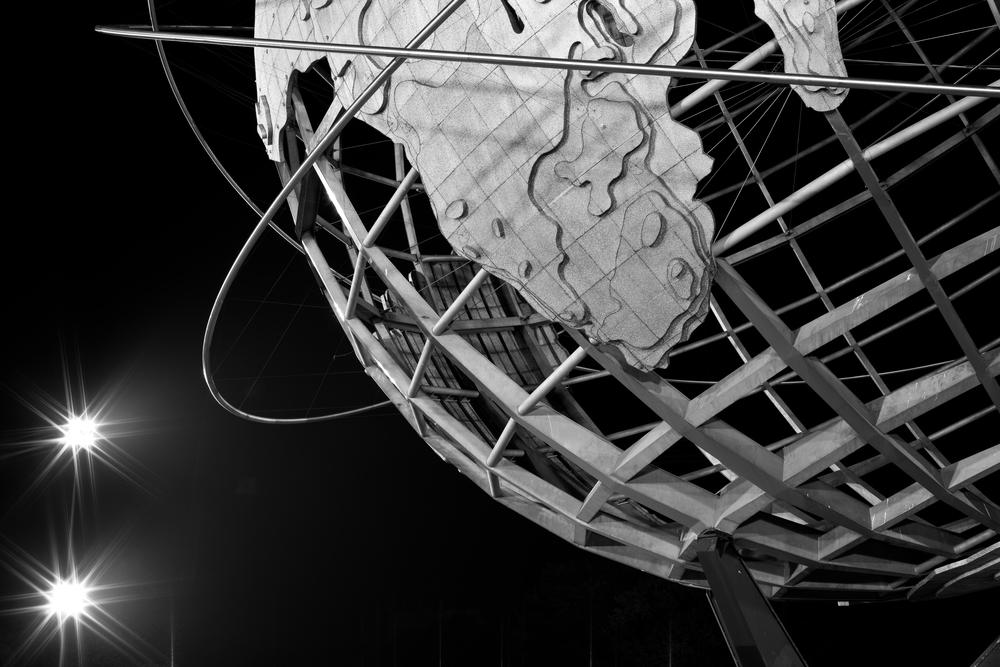 Flushing Unisphere