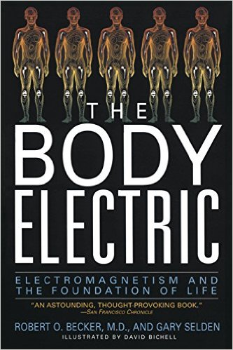 The Body Electric by Robert Becker