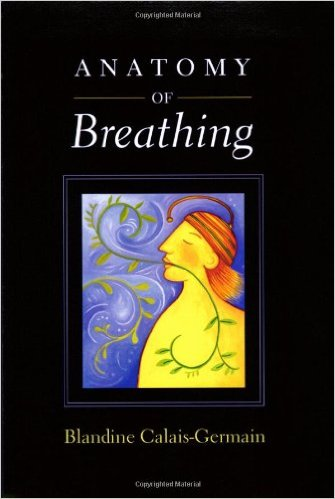 Anotomy of Breathing by Calais-Germaine