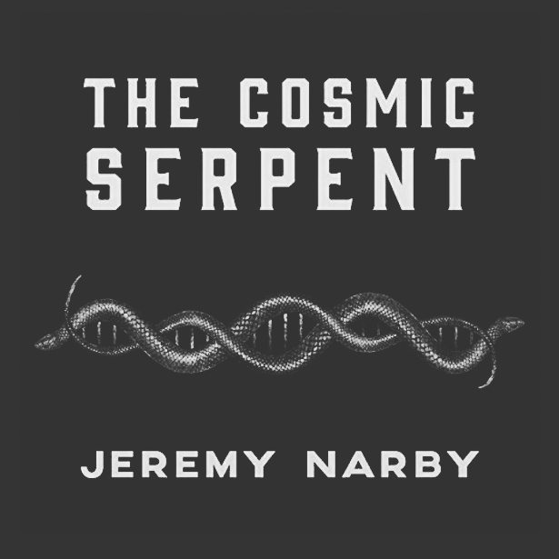 """Summer Reading 📚🏹☇ Cosmic Serpent: DNA and the Origins of Knowledge by Jeremy Narby  Classically trained anthropologist, Jeremy Narby journeys in to the non- rational heart of Amazonian wisdom. """"My approach in this book starts from the idea that it is of the utmost importance to respect the faith of others, no matter how strange, whether its shamans who believe plants communicate or biologists who believe nature is inanimate."""" What does he find?  Well, for one, insight in to how to properly view the World. """"You must defocalize your gaze so as to perceive science and the indigenous vision at the same time. Then the common ground between the two will appear in the form of a stereogram."""" Literally Binocular Vision. This is something that can be trained and practiced.  Oh and speaking of Cosmic Serpents, do you know about birkeland currents? ☇🌎☇"""