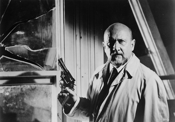 Sorry, Dr. Loomis, but the show MUST go on!
