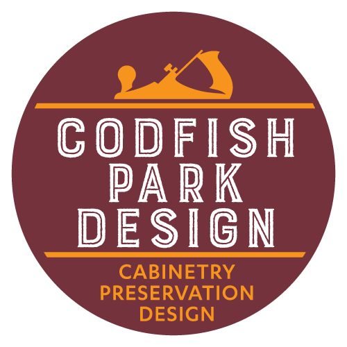 Codfish Park Design