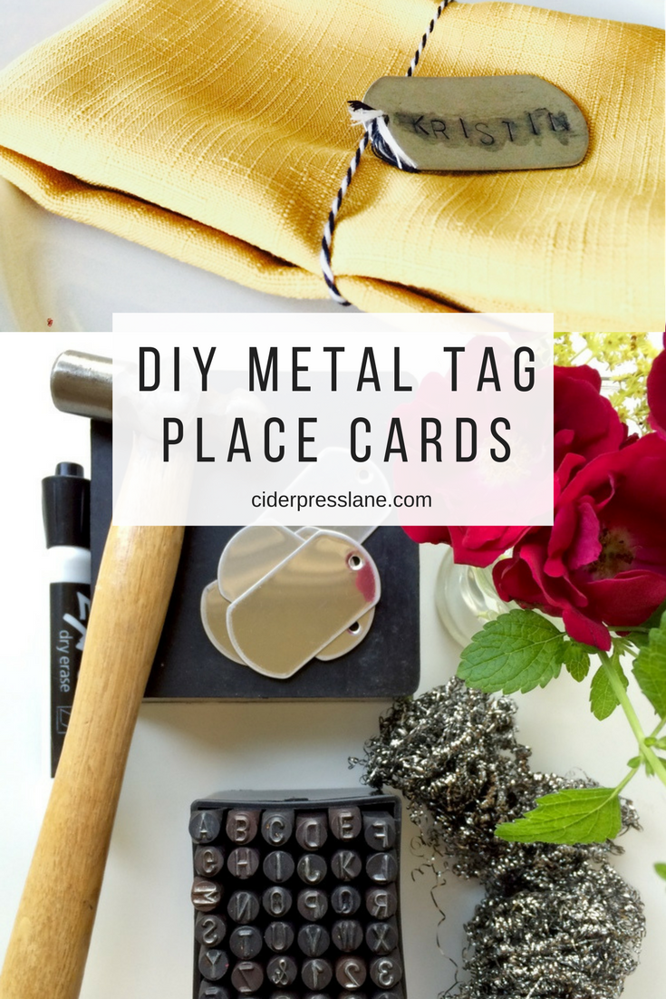 DIY metal tag place cards tablescapes for events name cards.png