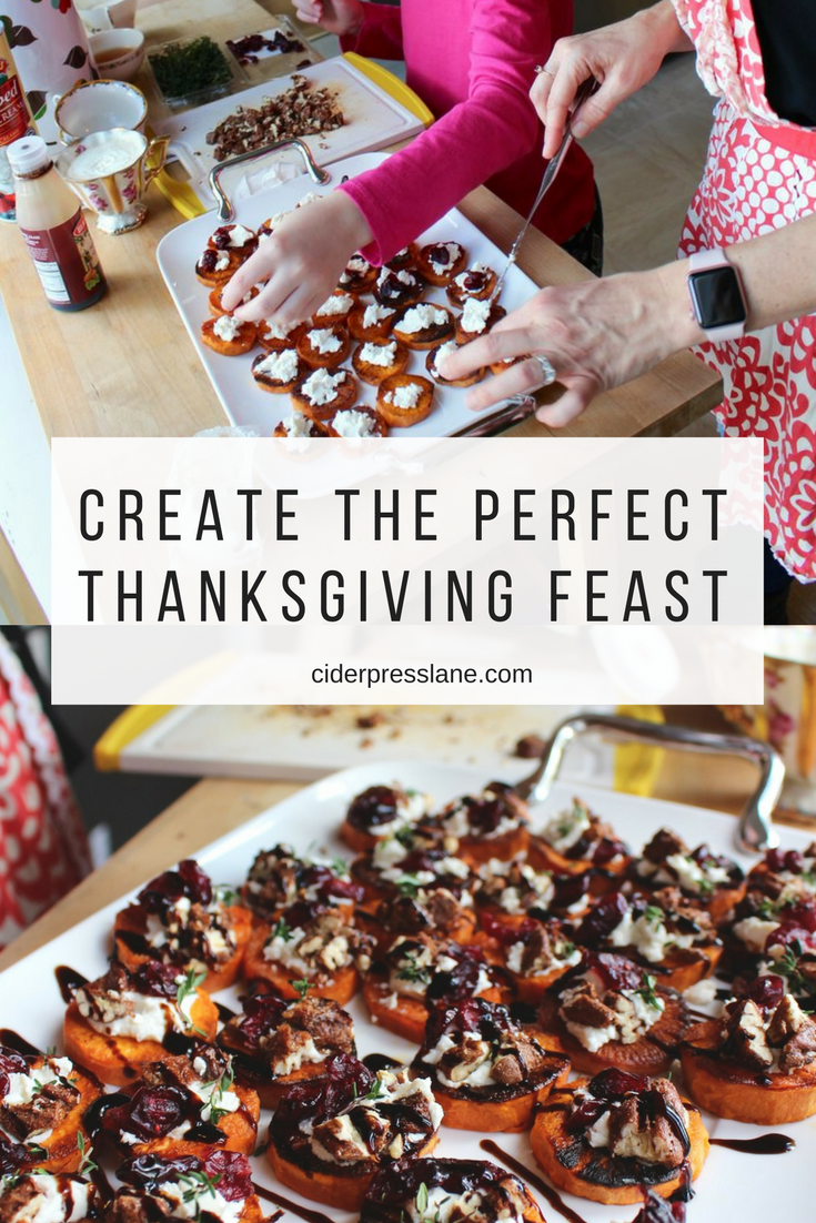 create the perfect thanksgiving feast.png