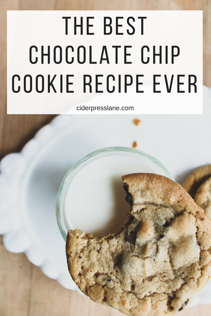 The best Chocolate chip Cookie recipe ever.png