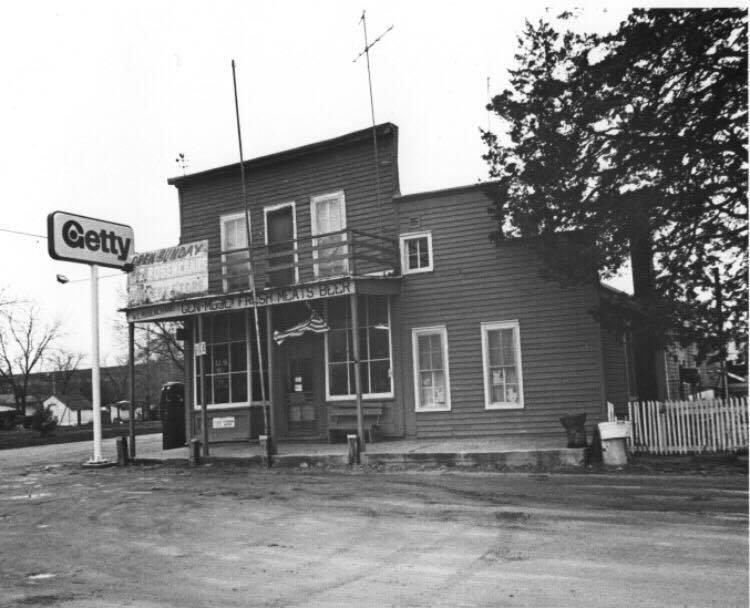 Same corner in 1980.