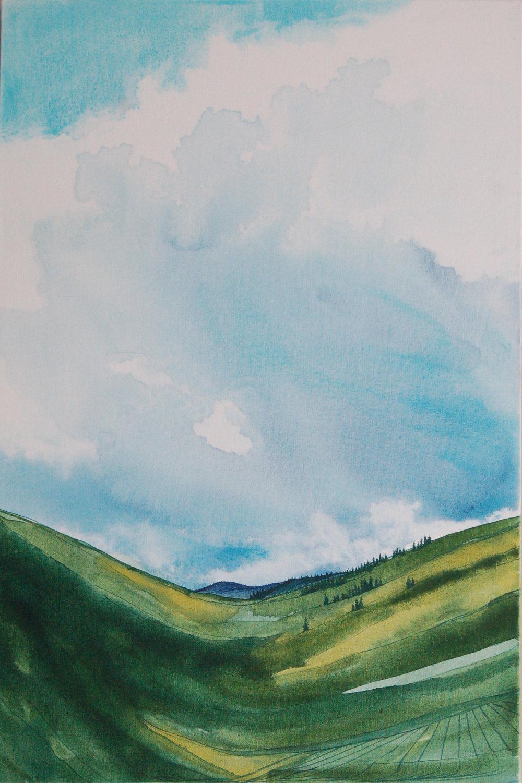 Bighorn Valley