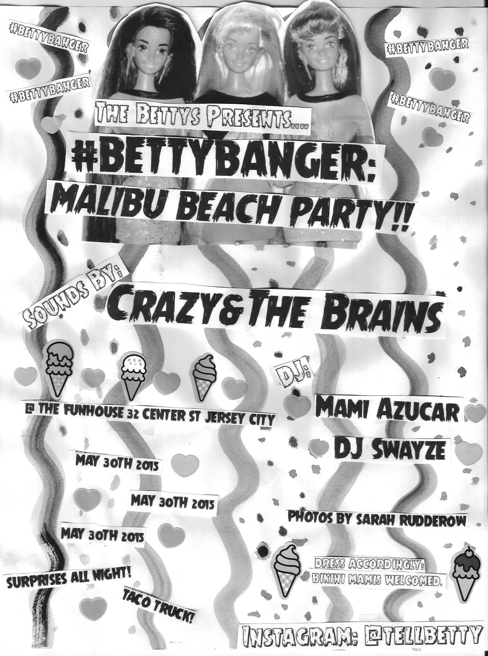 BEACHPARTYFLYER