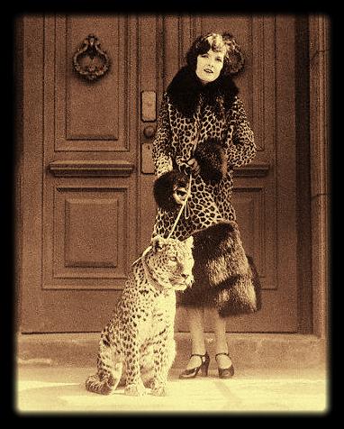 Marion Nixon, 1920s