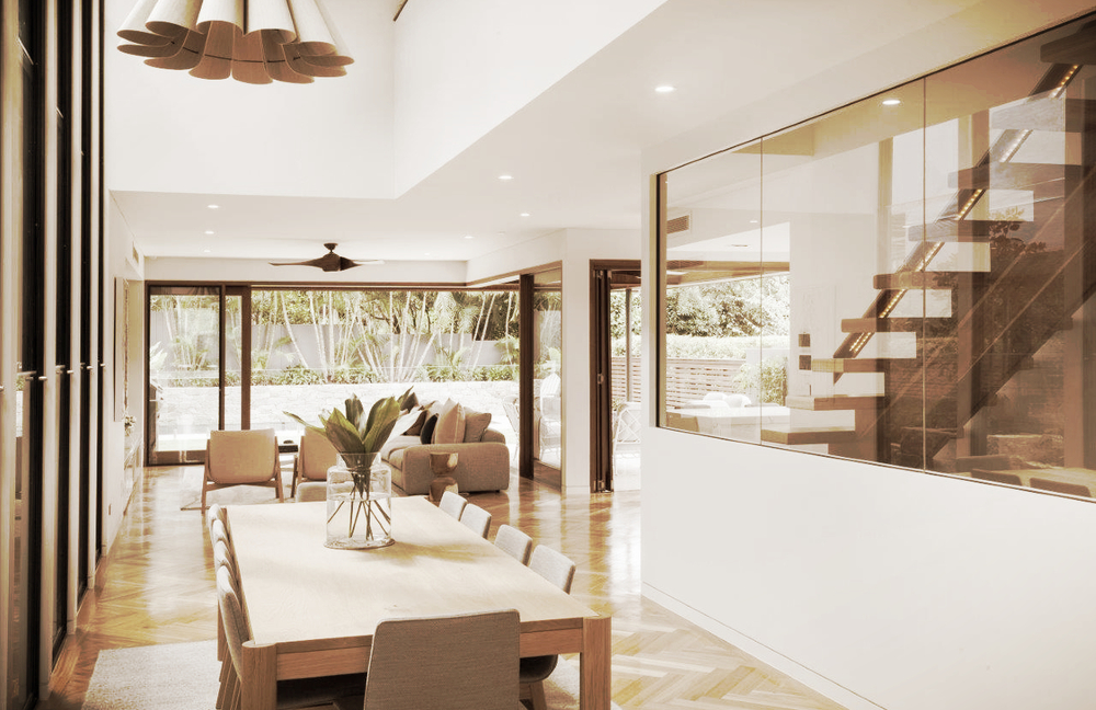 Lockhart Interiors | Interior Design Brisbane